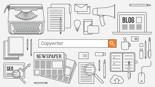 copywriter webteksten