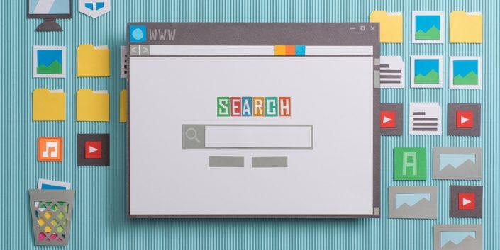 google zoekmachine vindbaarheid